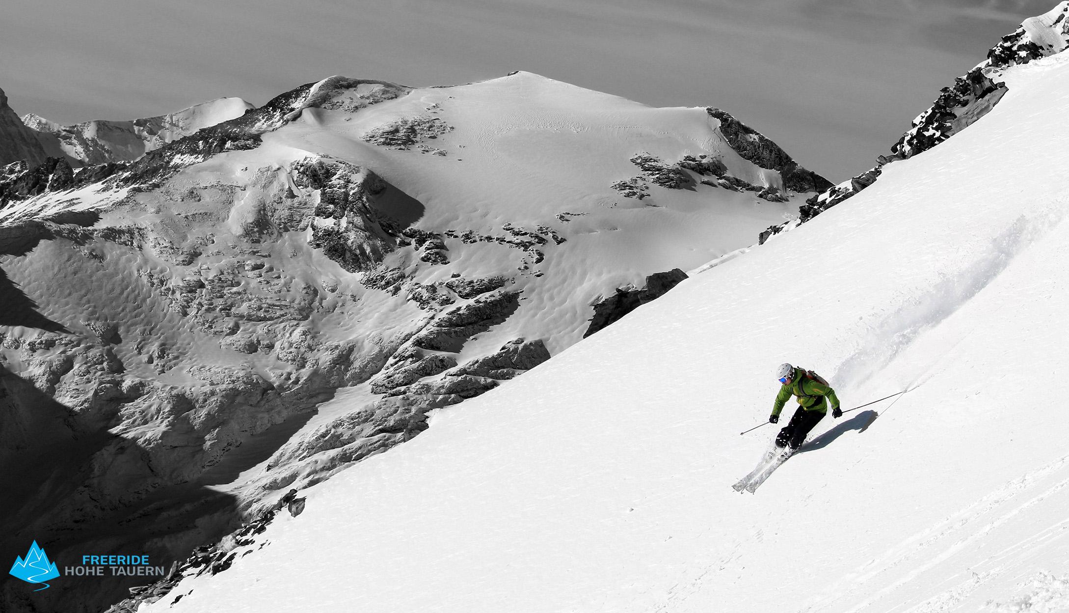 mölltaler gletscherbahnen flattach
